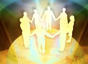 De Kracht Van Samenzijn Met God In Het Nu Live