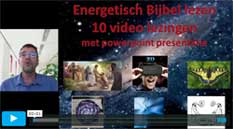 Video cursus 8 uur.